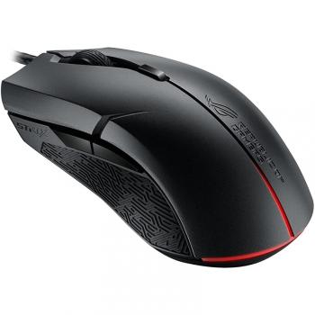 Myš Asus ROG Strix Evolve černá