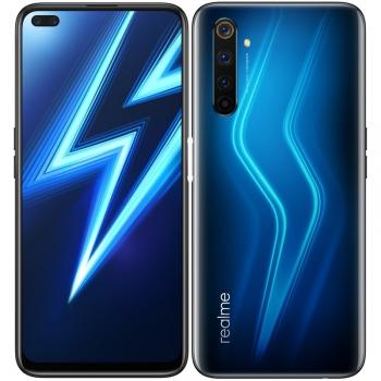 Mobilní telefon realme 6 Pro modrý
