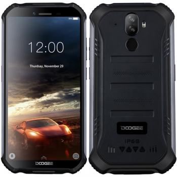 Mobilní telefon Doogee S40 32 GB černý