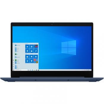 Notebook Lenovo IdeaPad 3-15IIL05 modrý