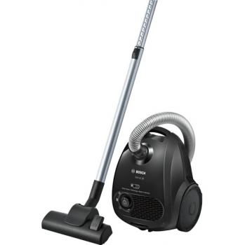 Podlahový vysavač Bosch BGB2X111 černý