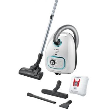 Podlahový vysavač Bosch ProHygienic BGLS4HYG2 bílý