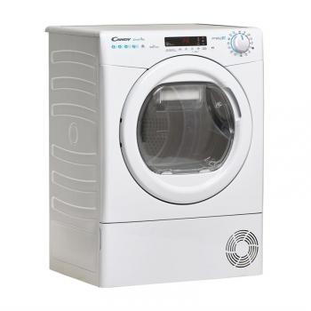 Sušička prádla Candy CSO H8A2DE-S bílá