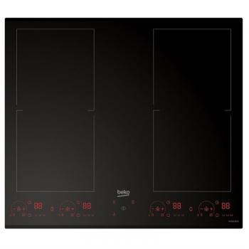 Indukční varná deska Beko HII64801F2HT černá