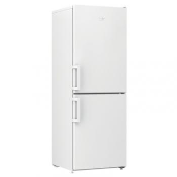 Chladnička s mrazničkou Beko CSA270M31WN bílá