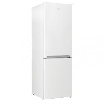 Chladnička s mrazničkou Beko RCSA366K40WN bílá