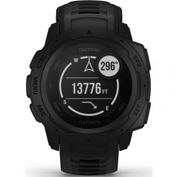 GPS hodinky Garmin Instinct Tactical Black Optic