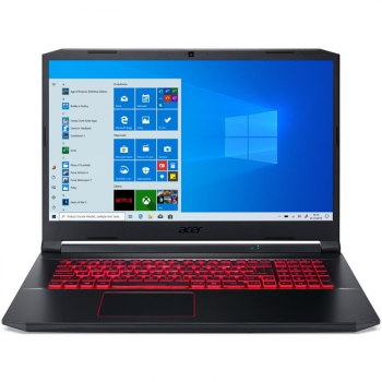 Notebook Acer Nitro 5 (AN517-52-53LP) černý