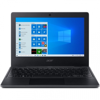 Notebook Acer TravelMate B3 (TMB311-31-P7YX) černý