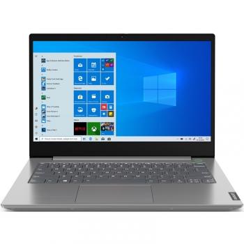 Notebook Lenovo ThinkBook 14-IML šedý