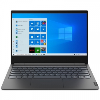 Notebook Lenovo ThinkBook Plus šedý