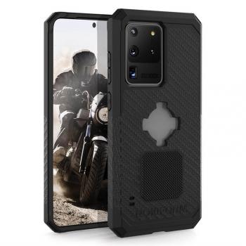 Kryt na mobil Rokform Rugged na Samsung Galaxy S20 Ultra černý