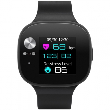 Chytré hodinky Asus VivoWatch BP černé