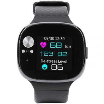 Chytré hodinky Asus VivoWatch BP Ceramic černé