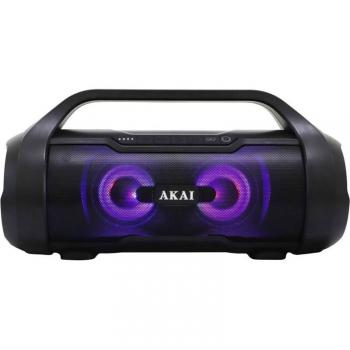 Party reproduktor AKAI ABTS-50 černý
