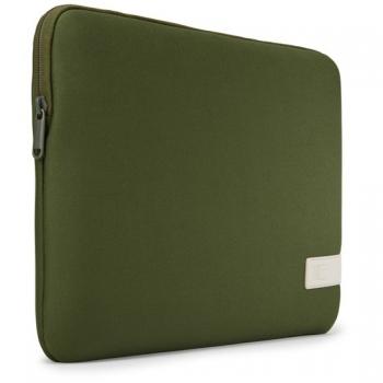 """Pouzdro Case Logic Reflect REFPC113G na notebook 13,3"""" zelené"""