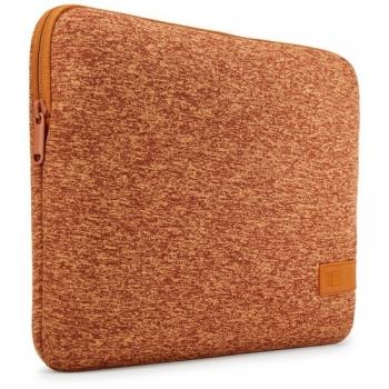"""Pouzdro Case Logic Reflect REFPC114P na notebook 14"""" oranžové"""