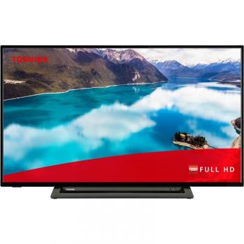 Televize Toshiba 43LL3A63DG černá