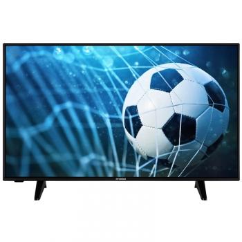 Televize Hyundai ULW 43TS754 SMART černá