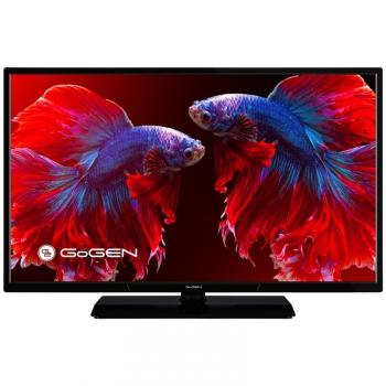 Televize GoGEN TVF 32P559T černá