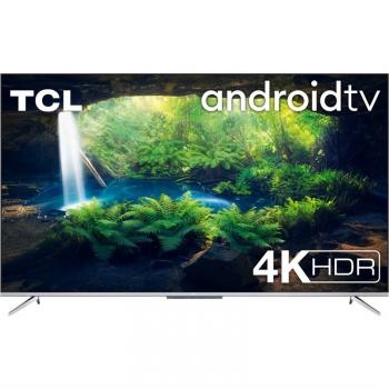 Televize TCL 50P715 černá