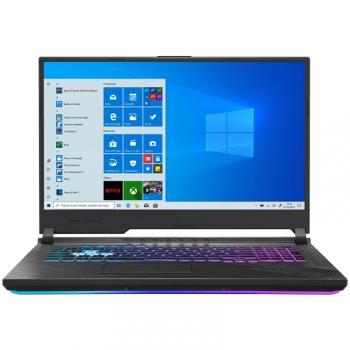 Notebook Asus ROG Strix G712LU-EV013T černý
