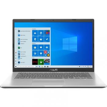 Notebook Asus X409JA-EK022T stříbrný