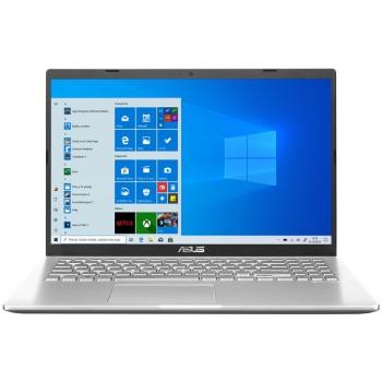 Notebook Asus X509JA-EJ114T stříbrný