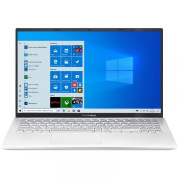 Notebook Asus VivoBook M512DA-EJ1295T stříbrný