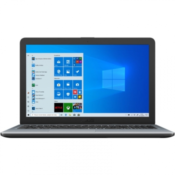 Notebook Asus X540BA-DM629T stříbrný