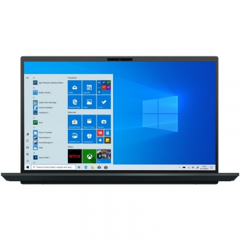 "Notebook Asus Zenbook UX481FL-HJ151R černý/modrý (i7-10710U, 16GB, 1024 GB, 14"", Full HD, bez mechaniky, nVidia GeForce MX250, 2GB, BT, CAM, Win10 Pro )"