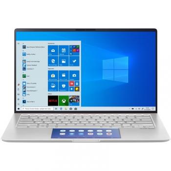 Notebook Asus Zenbook UX434FLC-A5506T stříbrný