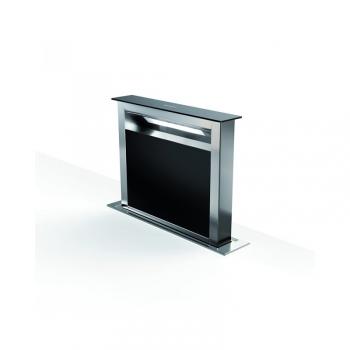 Odsavač par Faber FABULA PLUS EV8 BK A60 černý/nerez/sklo