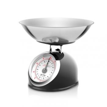 Kuchyňská váha ETA Storio 5777 90020 černá