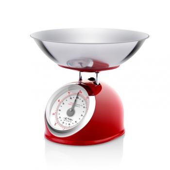 Kuchyňská váha ETA Storio 5777 90030 červená