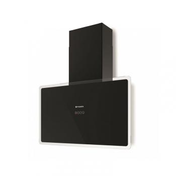 Odsavač par Faber GLAM-FIT BK A80 černý