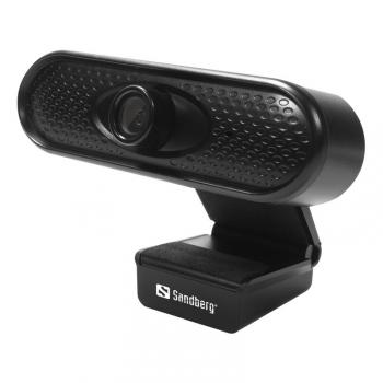 Webkamera Sandberg Webcam 1080P HD