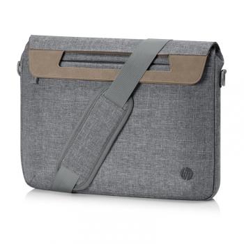 """Brašna na notebook HP Pavilion Renew Briefcase 14"""" šedá"""