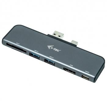 Dokovací stanice i-tec Microsoft Surface Pro Docking Station HDMI/MiniDP