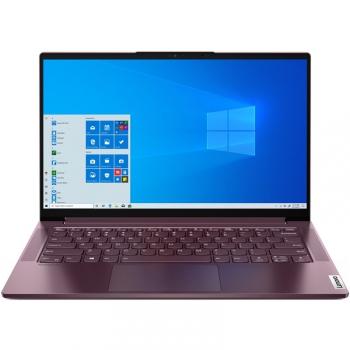 Notebook Lenovo Yoga Slim 7-14ARE05 fialový