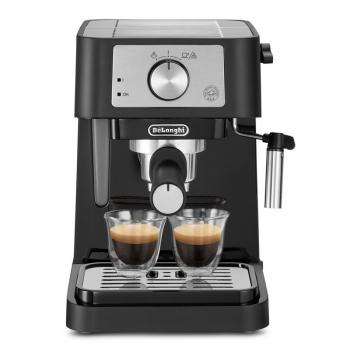 Espresso DeLonghi Stilosa EC 260.BK černé