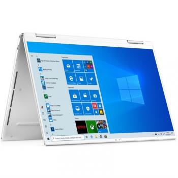 Notebook Dell XPS 13 (7390) 2v1 Touch bílý