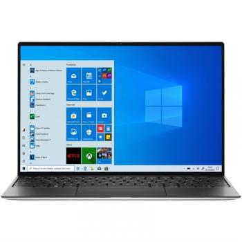 Notebook Dell XPS 13 (9300) Touch stříbrný