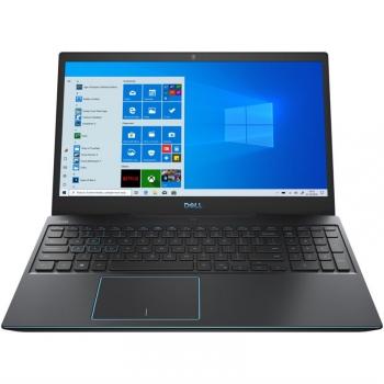 Notebook Dell G3 15 Gaming (3500) černý