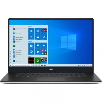 Notebook Dell XPS 15 (7590) Touch stříbrný