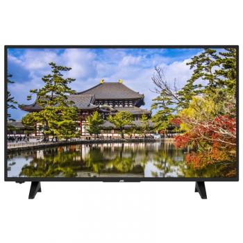 Televize JVC LT-58VU3005 černá