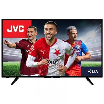 Televize JVC LT-50VA3035 černá