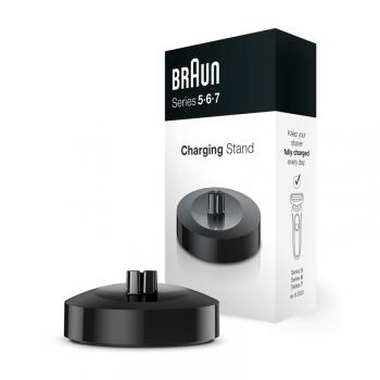 Příslušenství pro holicí strojky Braun Charging Stand