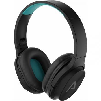 Sluchátka LAMAX Base1 černá