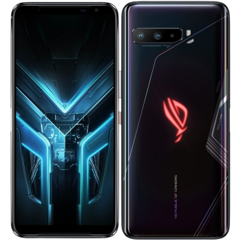 Mobilní telefon Asus ROG Phone 3 Strix Edition 8/256 GB černý